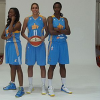 Chicago Sky Set for Preseason, Envisions Postseason