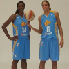 Dawn of New WNBA Era; Delle Donne of New Sky Era