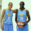 Fowles' Play Leads Way to Sky Home-Opener Victory