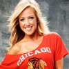 No Female Shooter at Hawks Game? So Not Cool