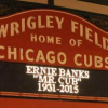 There Never Will Be Another Ernie Banks